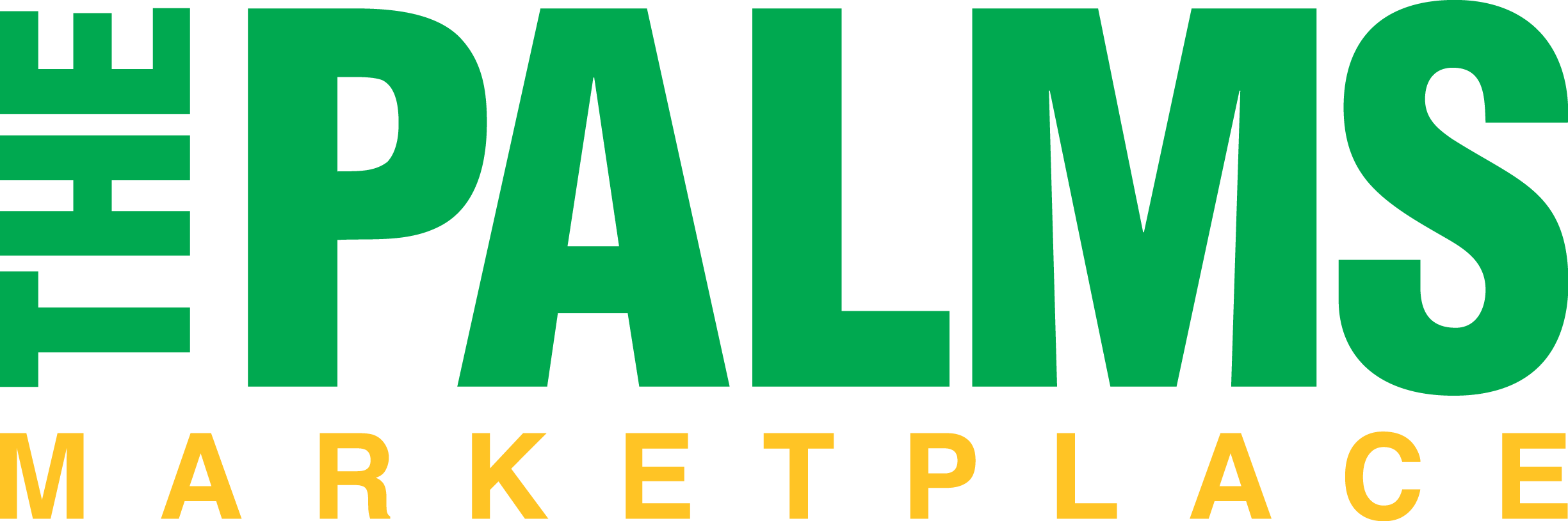 The Palms Marketplace